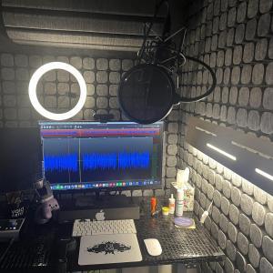 TanyaRich - Voiceover Studio Finder
