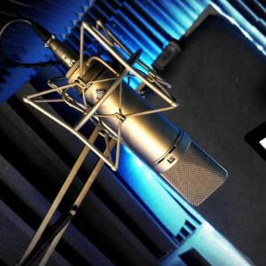 The Imagination Station Voiceover Studio Finder