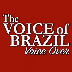THE VOICE OF BRAZIL - Production Studio in Brazil