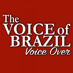 THE VOICE OF BRAZIL - Production Studio in Brazil