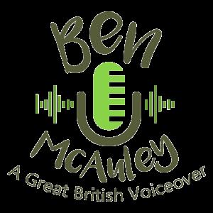 Ben McAuley - Voiceover Studio Finder
