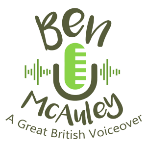 Ben McAuley - Voiceover Studio Finder