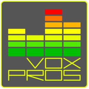 VoxPros - Voiceover Studio Finder