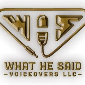 What He Said Voiceovers, LLC Voiceover Studio Finder