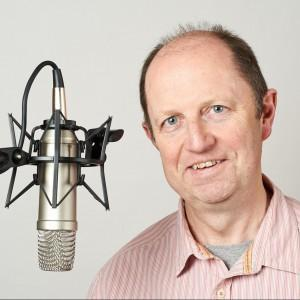 WILL JENKYNS VOICES - Voiceover in United Kingdom