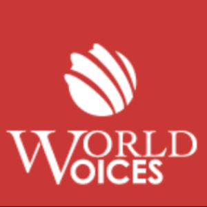World Voices Voiceover Studio Finder