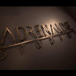 Adrenaline Studios - Voiceover Studio Finder