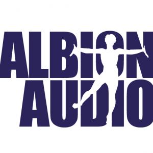 Albion Audio Voiceover Studio Finder