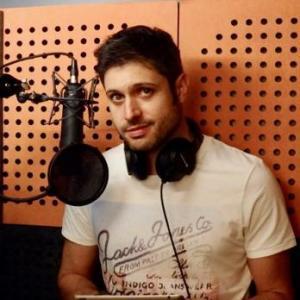 Alfonso Rodríguez Voiceover Studio Finder