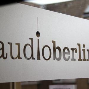 audioberlin - Voiceover Studio Finder