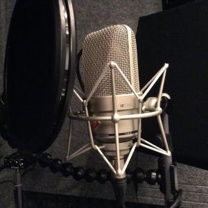 Augusto Casanovas - Voiceover Studio Finder
