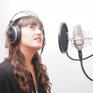 Ana Viñuela Voiceover Studio Finder