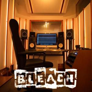 bleach - Voiceover Studio Finder