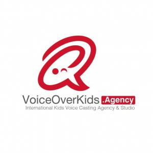 VoiceOverKids.Agency. International kids voice casting agency & studio Voiceover Studio Finder