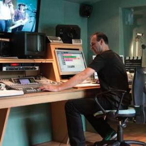 Canongate Studios Edinburgh - Production Studio in United Kingdom