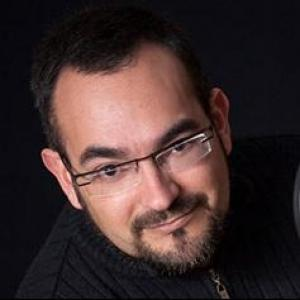 Chema Bazán Spanish VO productions Voiceover Studio Finder