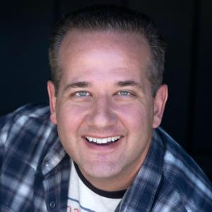Chris Duke Voice Overs - Home Studio in United States
