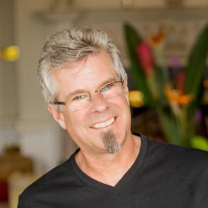 Chuck Davis Creative - Home Studio in United States