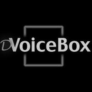 dVoiceBox Studio - Voiceover Studio Finder