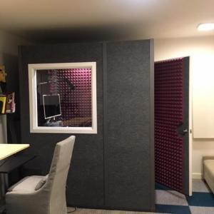 Dana Hurley Voiceover Studio Finder