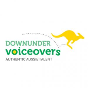 Down Under VO - Voiceover in Canada