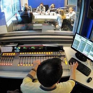 Locutor Gastón Golcman Voiceover Studio Finder
