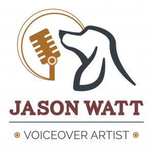 Jason Watt - Voice Artist / Red Paws Media Voiceover Studio Finder