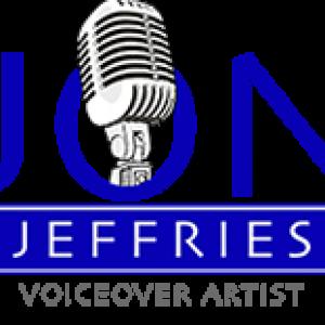 Jon Jeffries Voice Over Artist - Production Studio in United States