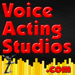 VoiceActing Studios Voiceover Studio Finder