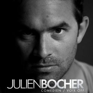 Julien Bocher Voix Off - Home Studio in France