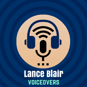 Lance Blair - Voiceover Studio Finder
