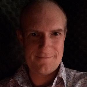 Lee Glasby Voice Over Services - Home Studio in United Kingdom