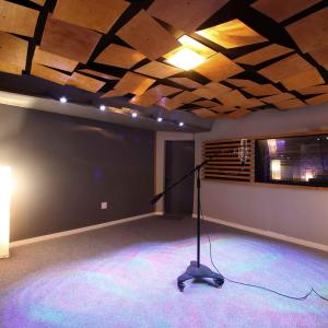 Escena Digital Voiceover Studio Finder