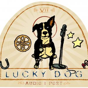 luckydogap - Voiceover Studio Finder