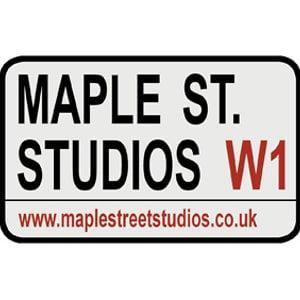 Maple Street Studios - Voiceover Studio Finder