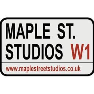 Maple Street Studios - Production Studio in United Kingdom