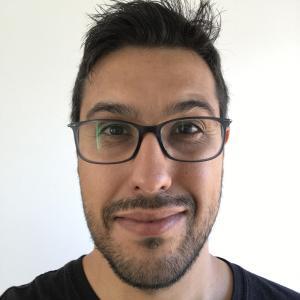 Portuguese Voice Over - Home Studio in Portugal
