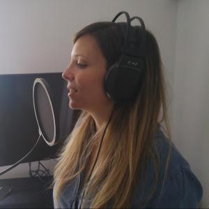 Marina Mollá - Home Studio in Spain