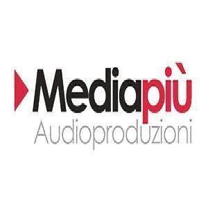 Mediapiù Audioproduzione - Production Studio in Italy