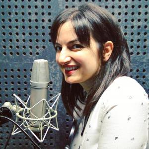 Megui Cabrera Voiceover Studio Finder