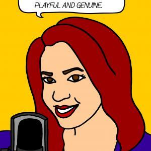 Michelle Bush VO - Voiceover Studio Finder
