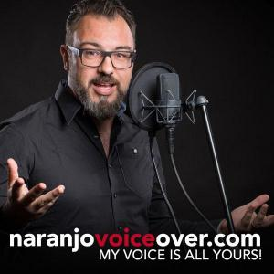Naranjo Voiceover - Production Studio in Switzerland