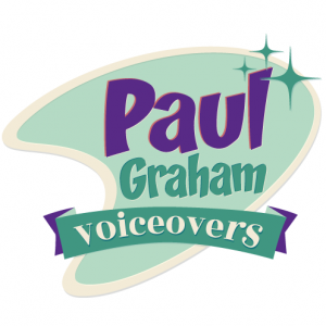 PaulGraham Voiceover studio - Home Studio in United Kingdom