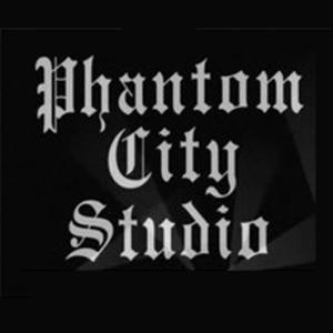 Phantom City Studio Voiceover Studio Finder