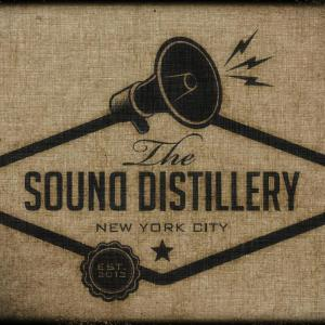 The Sound Distillery NYC Voiceover Studio Finder