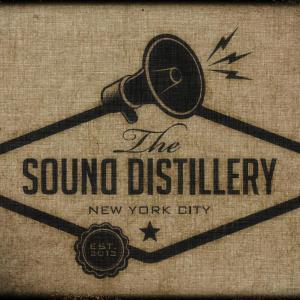The Sound Distillery NYC Voiceover Studio Finder