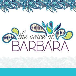 The Voice of Barbara Voiceover Studio Finder