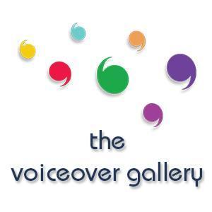The Voiceover Gallery - Voiceover Studio Finder