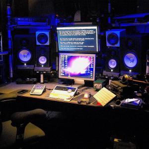 VoicePlusStudio1 - Production Studio in Thailand