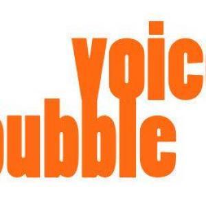 Voice Bubble Voiceover Studio Finder